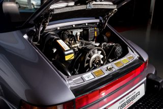 1.Porsche 3.2 Carrera 3