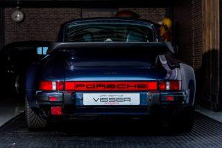 16 Porsche 930 Turbo -9