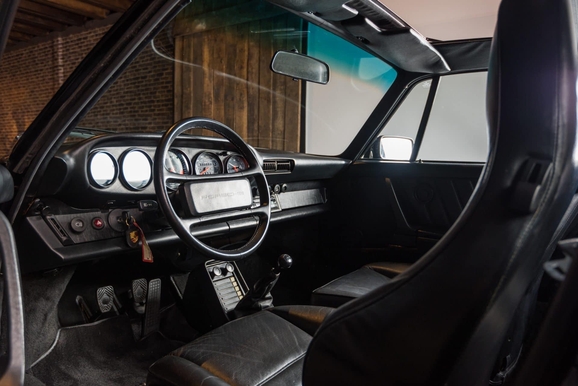 911 Carrera 3.2 -6