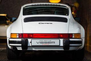 Porsche G-Model Wit -2