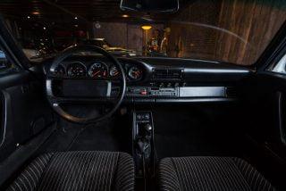 Porsche G-Model Wit -7