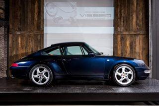 Porsche Targa -1
