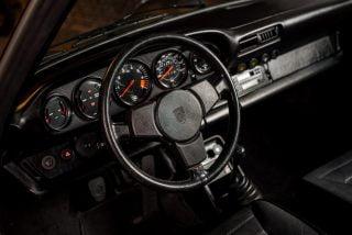 Porsche Targa -10
