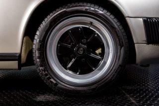 Porsche Targa -2