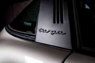 Porsche Targa -4