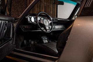 Porsche Targa -9