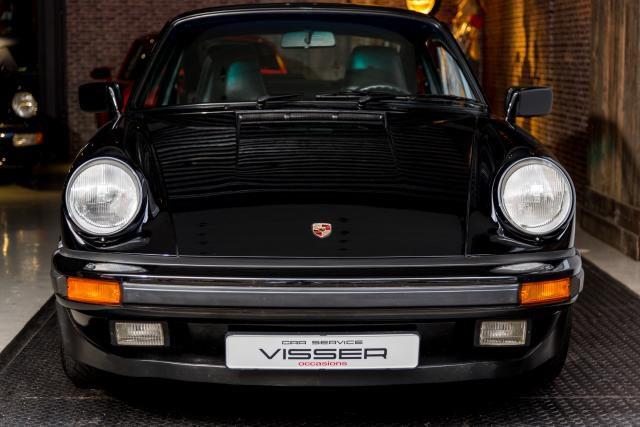 Porsche 911 3.2 Coupe