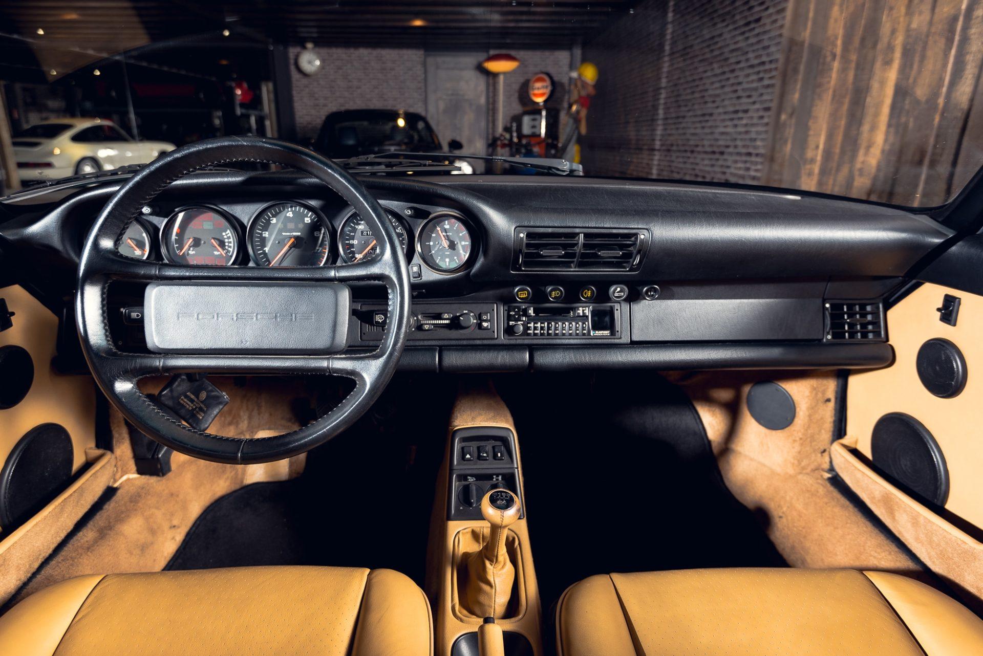 964 Targa - 8