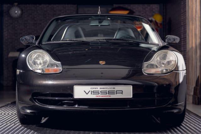 996 Cabriolet – 20171028 – 12
