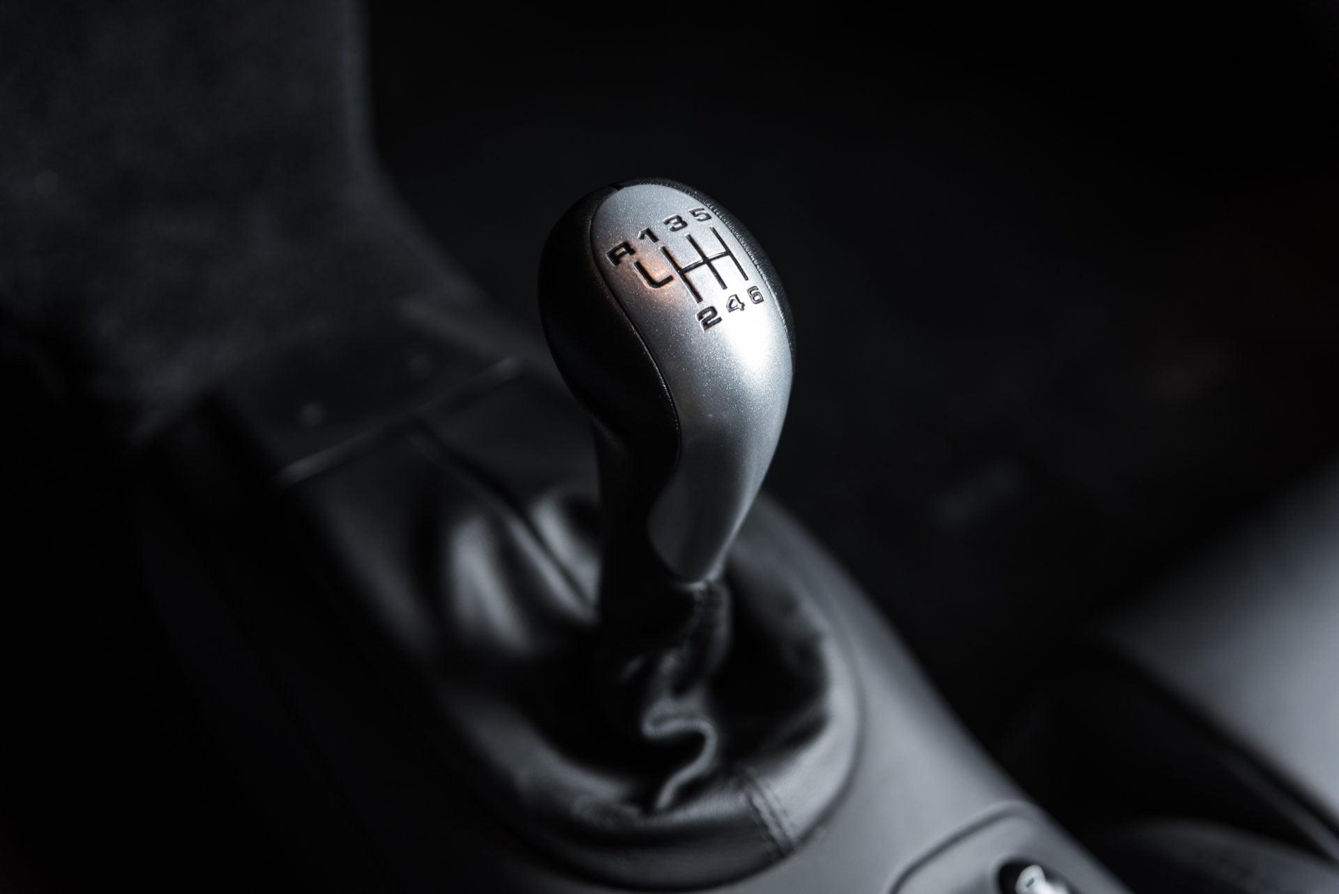 Porsche 996 GT3 Zilvergrijs - 20180314 -15