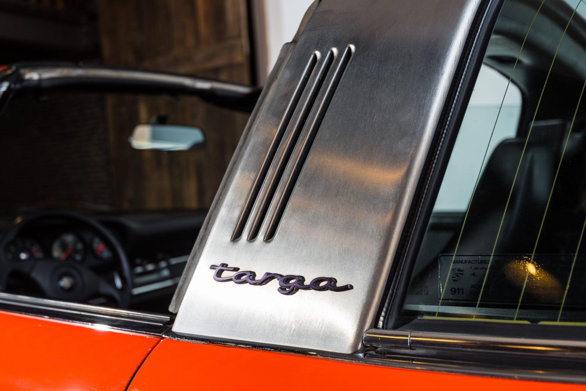 PORSCHE 911 TARGA - 20180407 -20