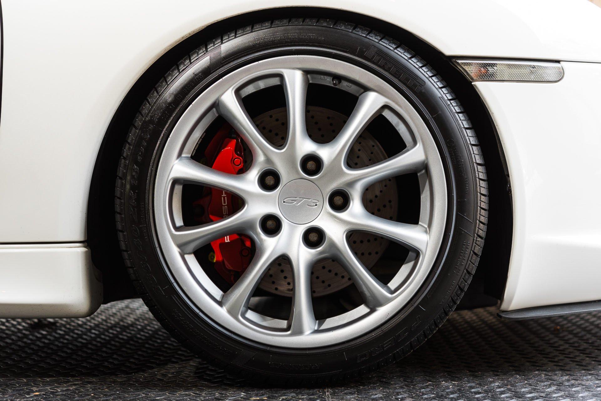 PORSCHE 996 GT3 WIT - 20180407 -10