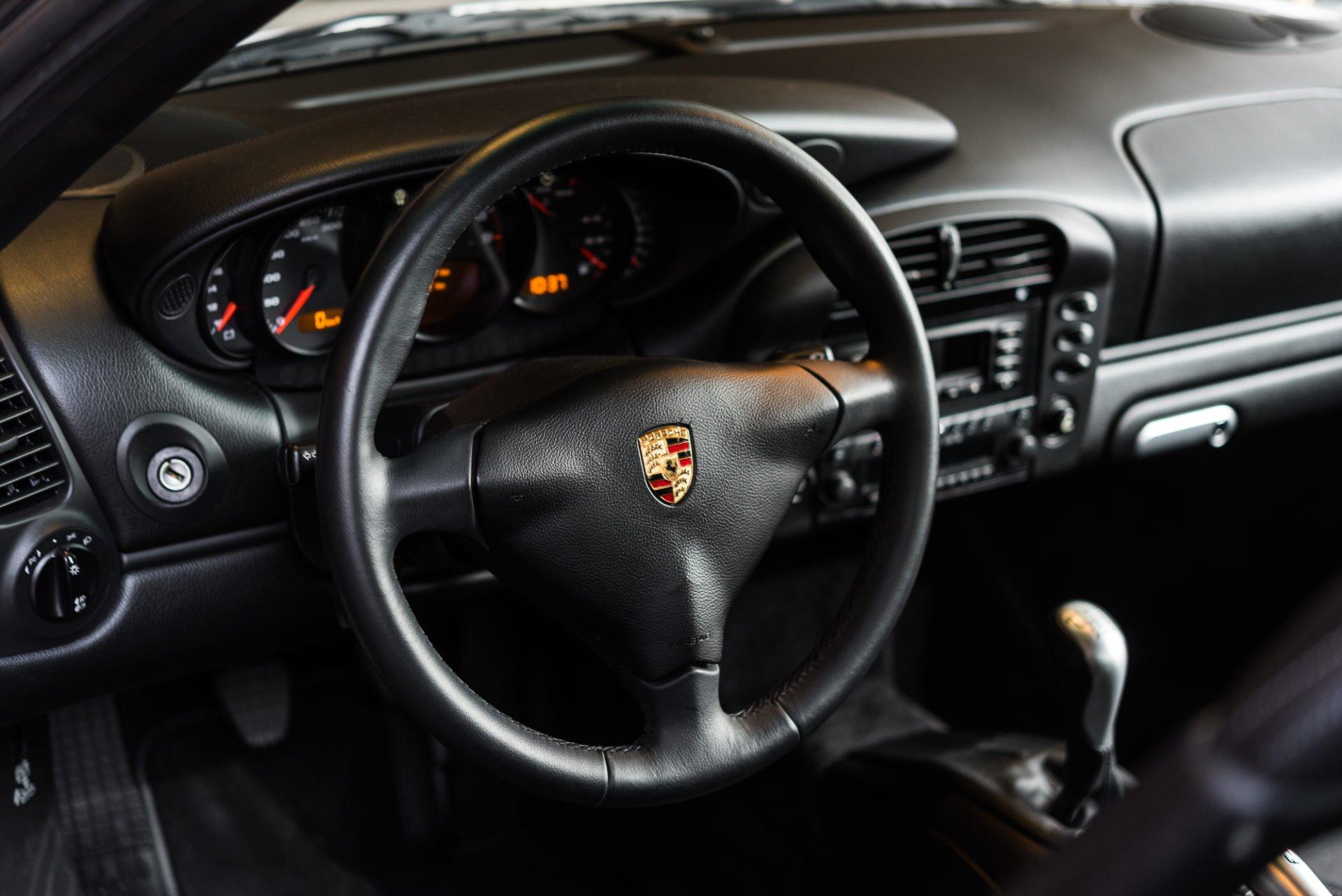PORSCHE 996 GT3 WIT - 20180407 -13
