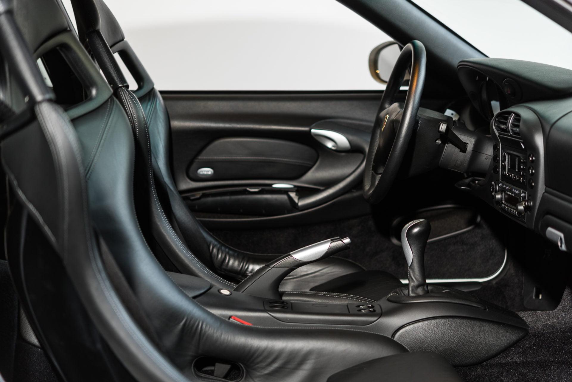 PORSCHE 996 GT3 WIT - 20180407 -15