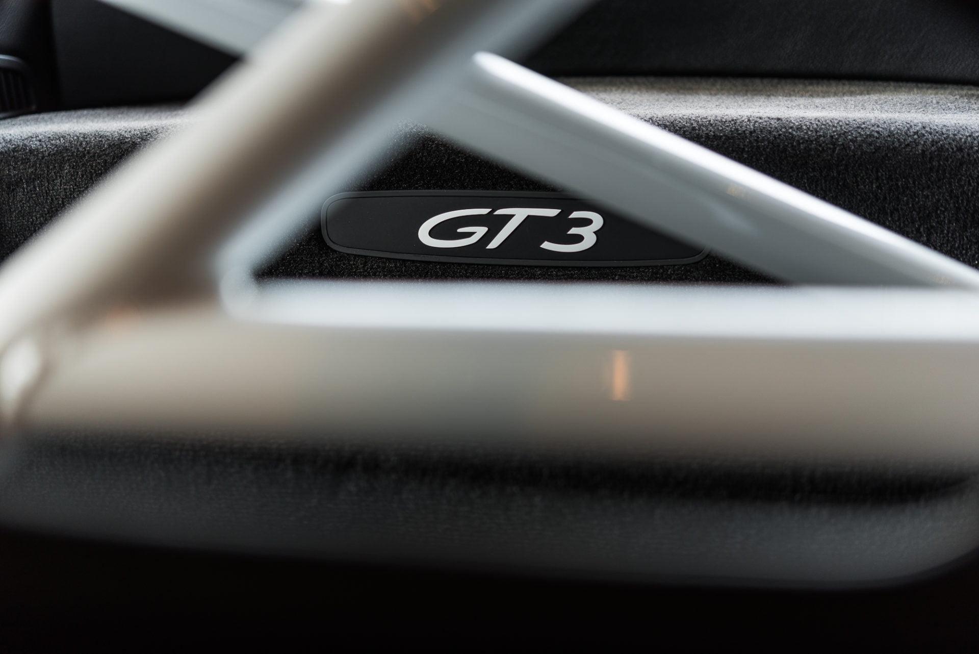 PORSCHE 996 GT3 WIT - 20180407 -18