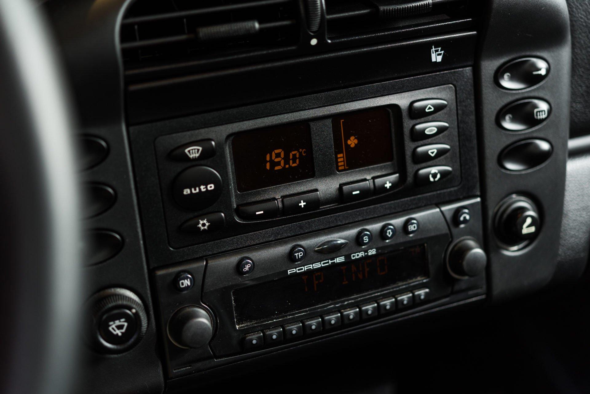 PORSCHE 996 GT3 WIT - 20180407 -21