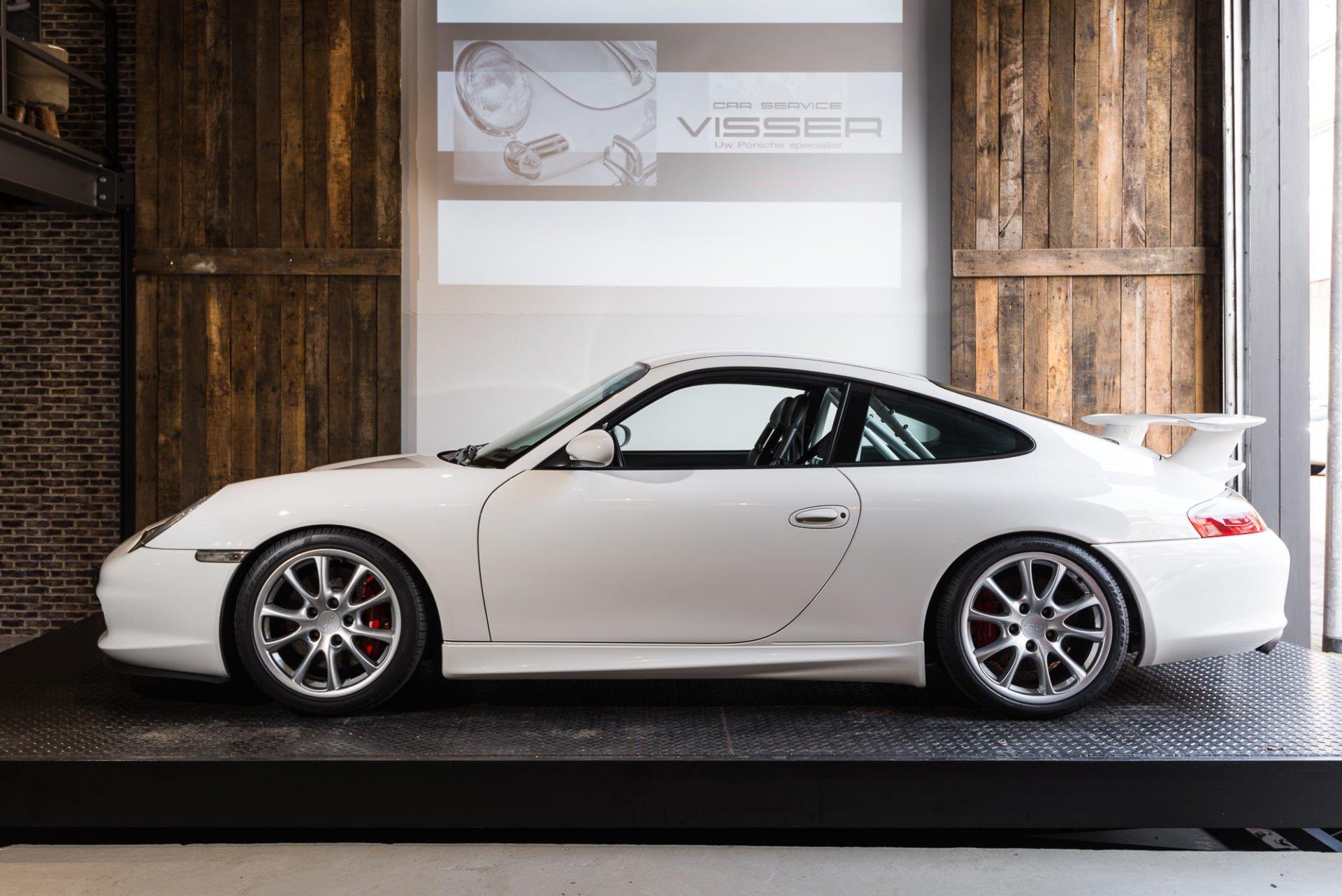 PORSCHE 996 GT3 WIT - 20180407 -4