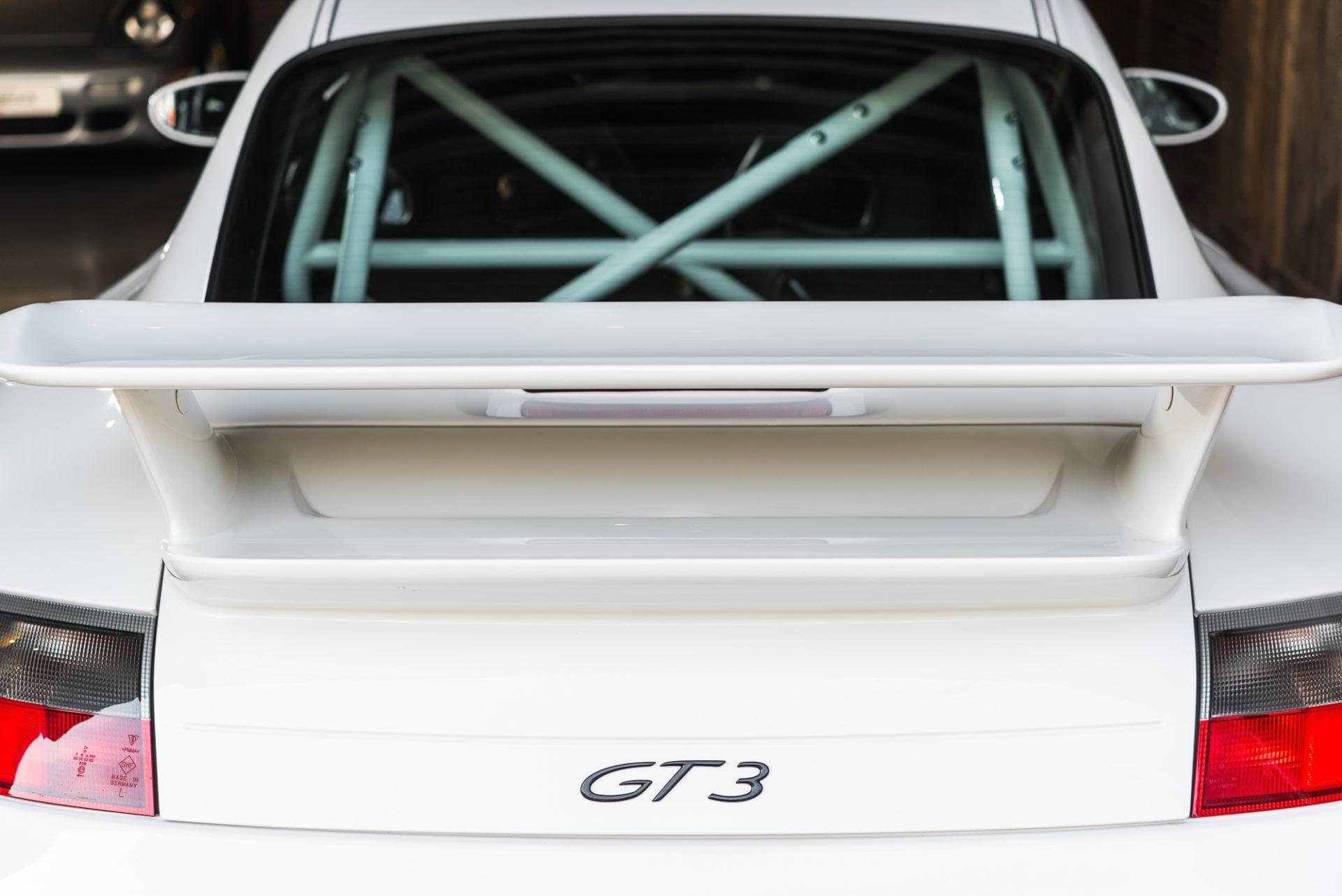 PORSCHE 996 GT3 WIT - 20180407 -7