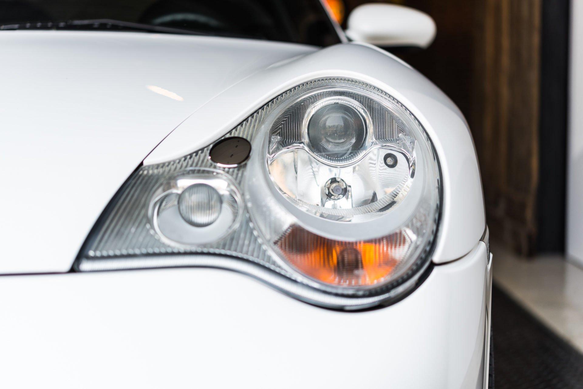 PORSCHE 996 GT3 WIT - 20180407 -9