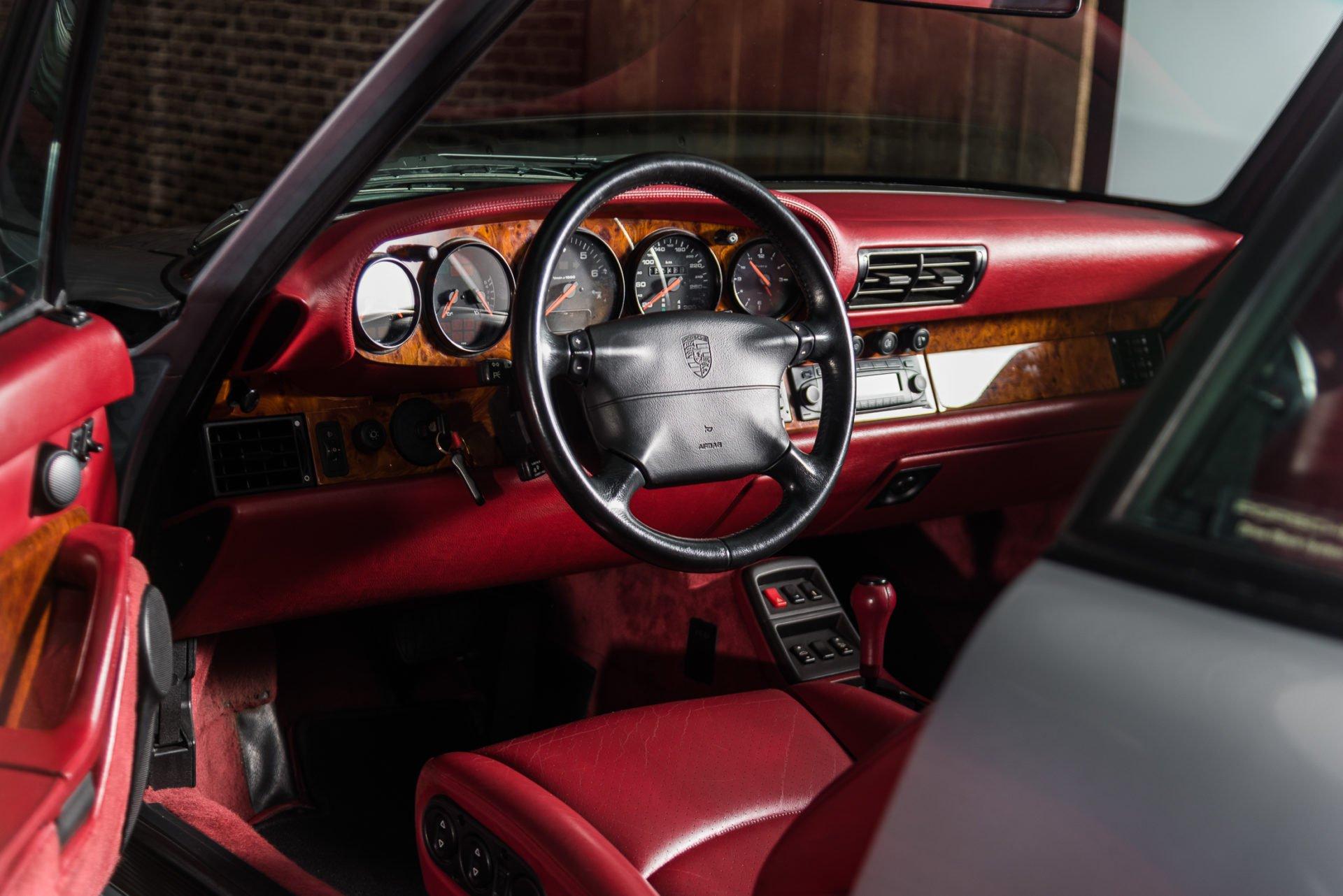 993 Carrera Zilver -14