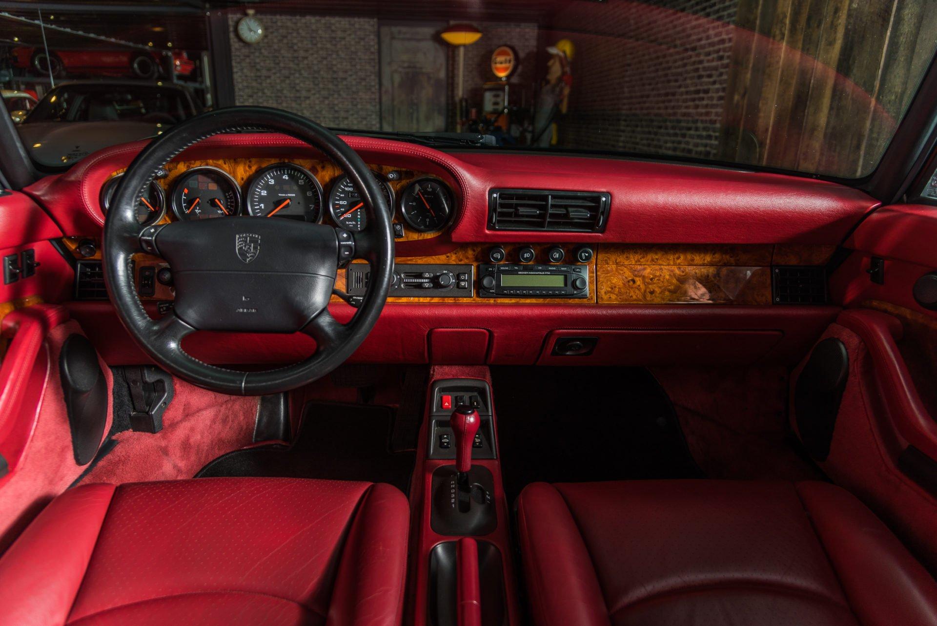 993 Carrera Zilver -16