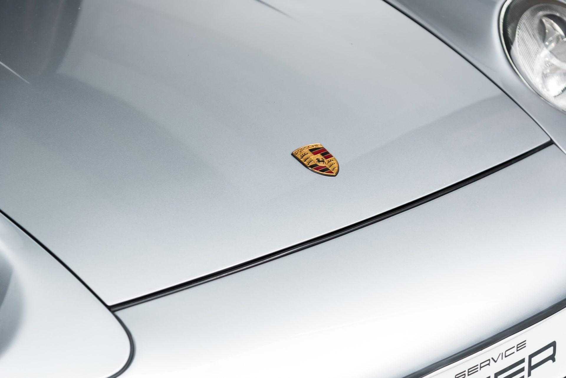 993 Carrera Zilver -4