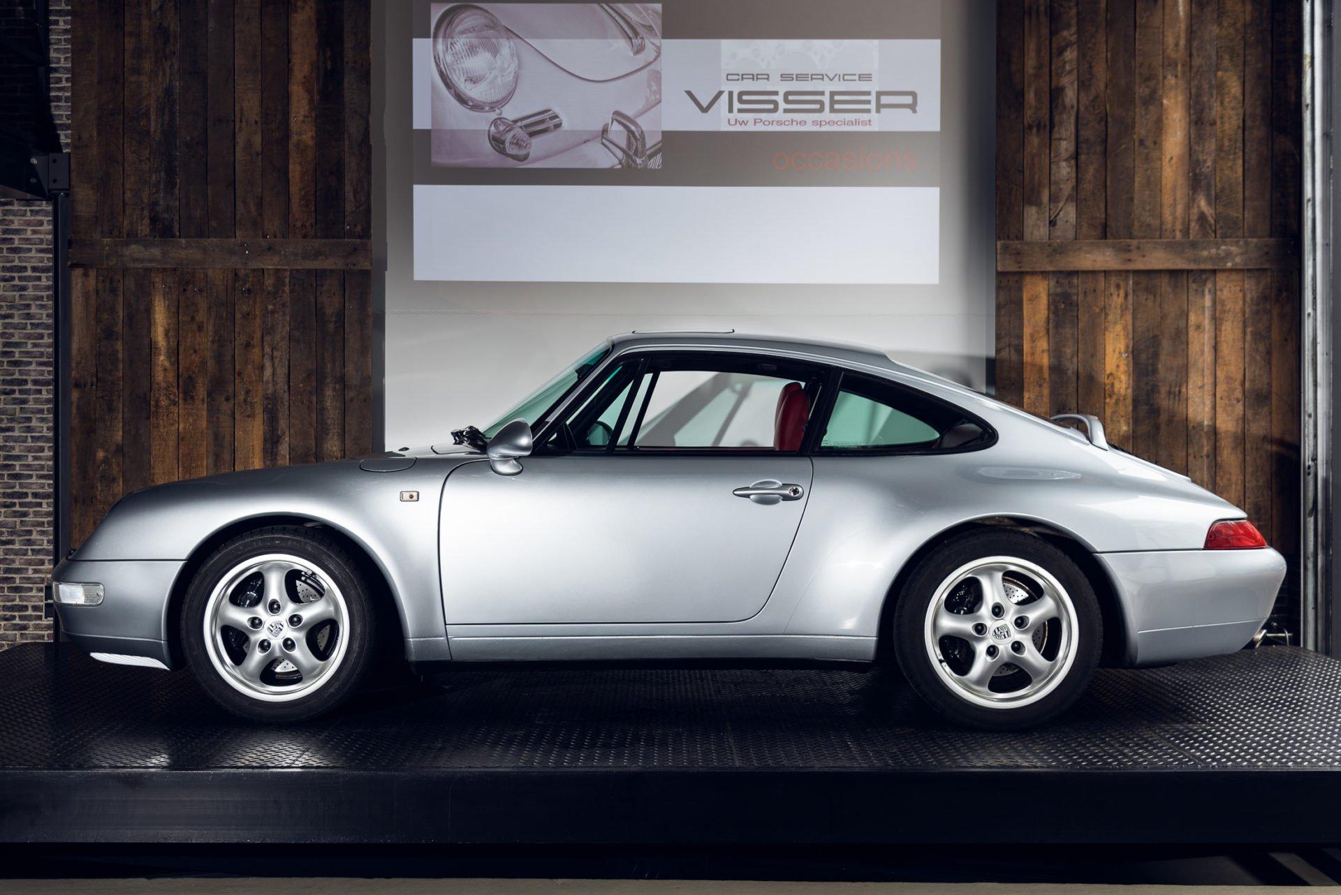 993 Carrera Zilver -9