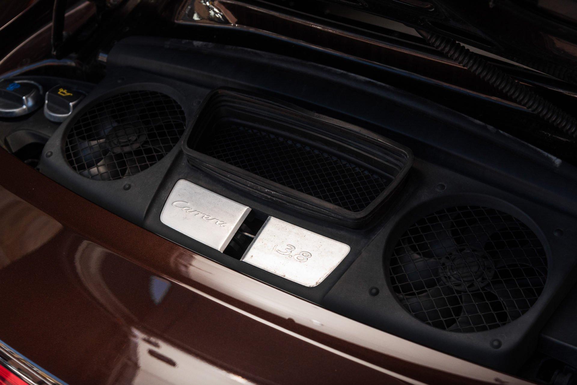 Porsche 991 Carrera 4S -10