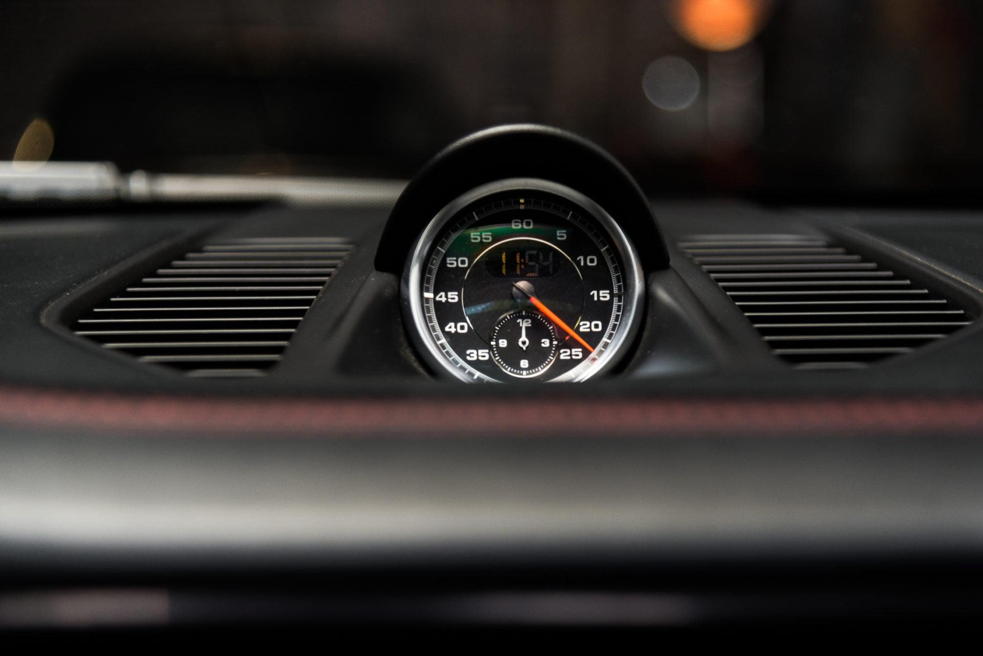 Porsche 991 Carrera 4S -18