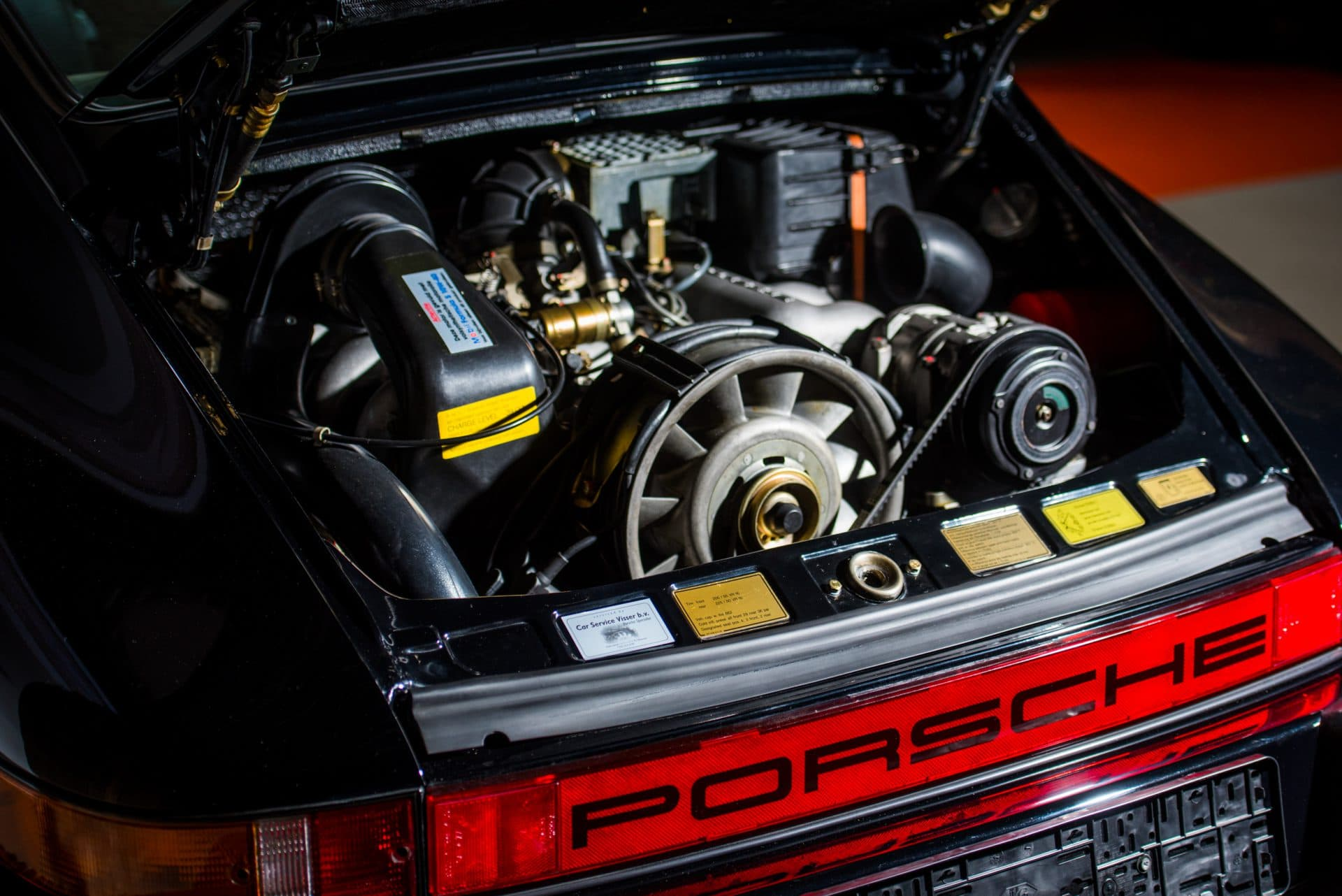 911 Carrera 3.2 -3