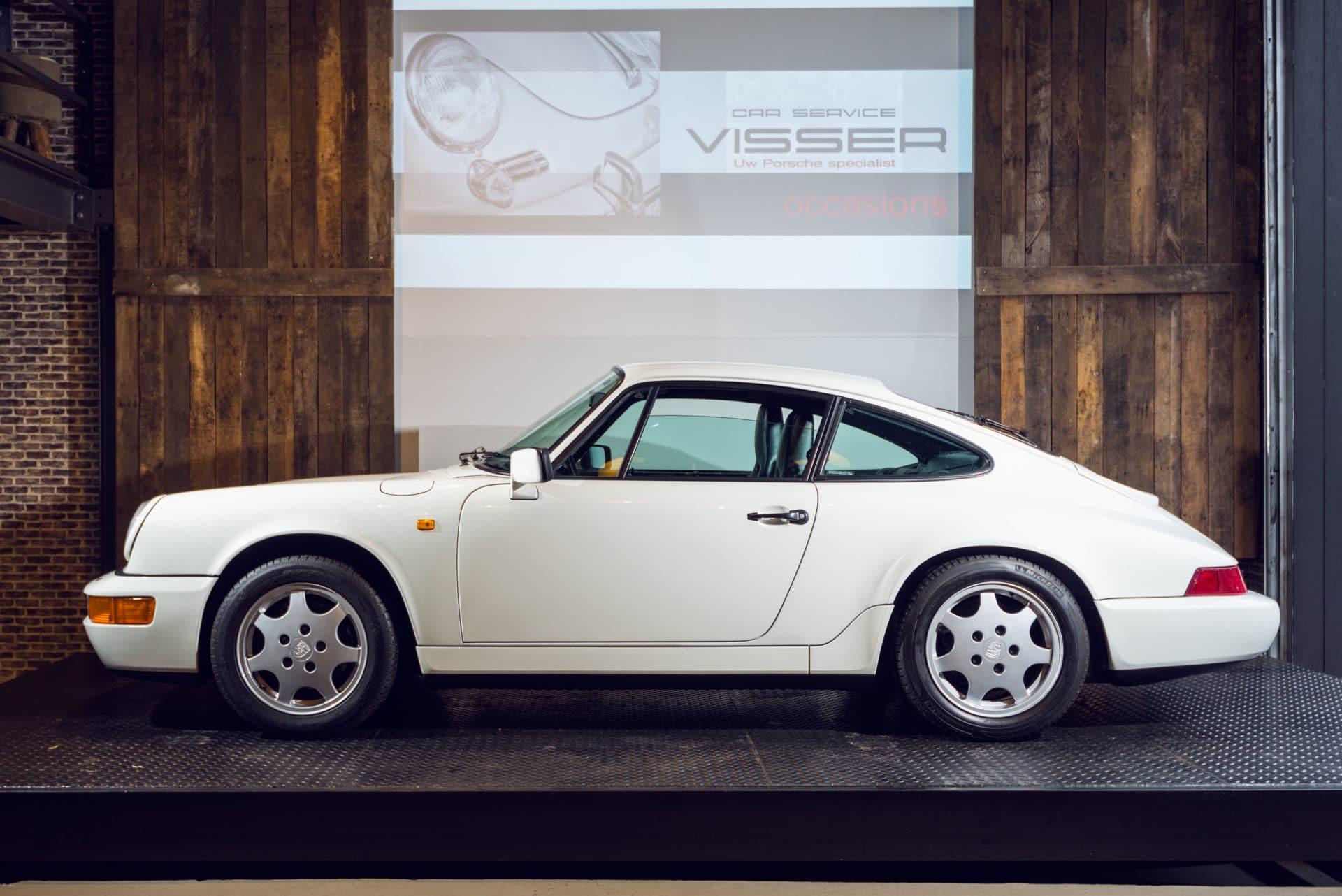 Porsche-964-Carrera-2-Wit--1b