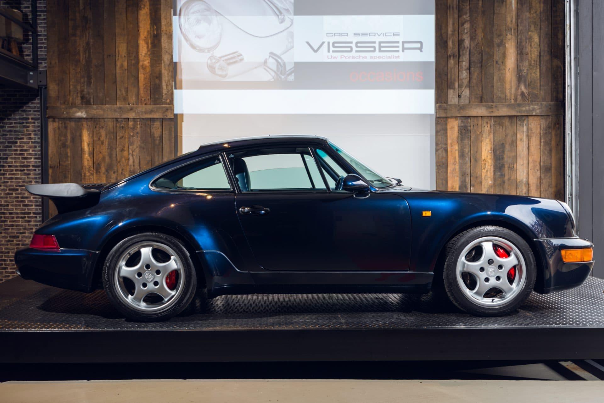 Porsche-964-Turbo-Blauw--1b