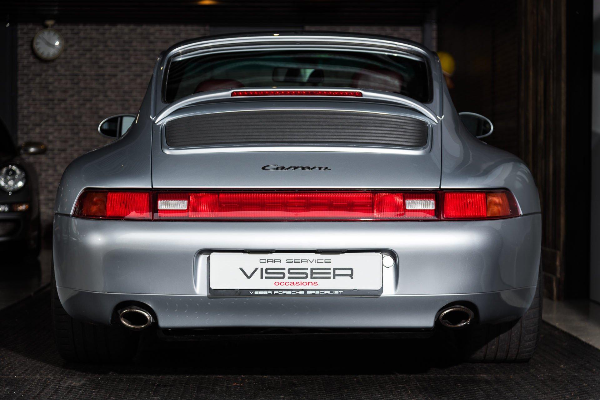 993 Carrera Zilver -10