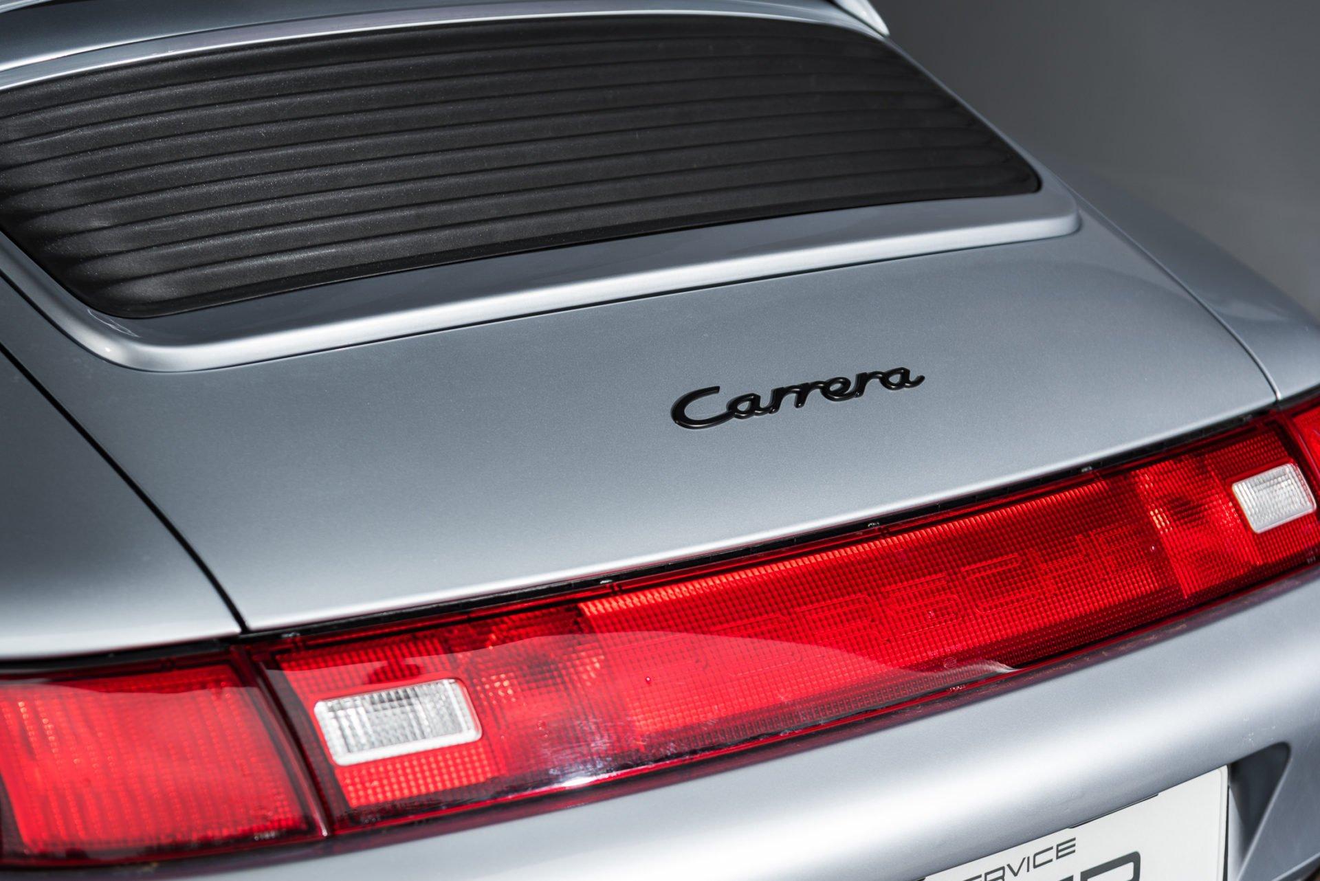 993 Carrera Zilver -11