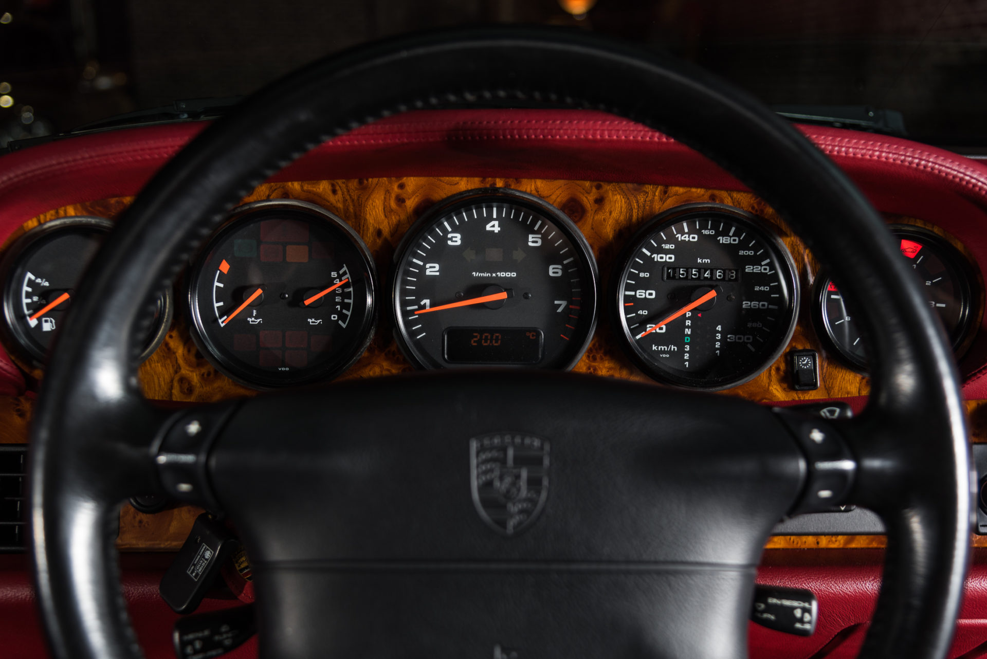993 Carrera Zilver -20