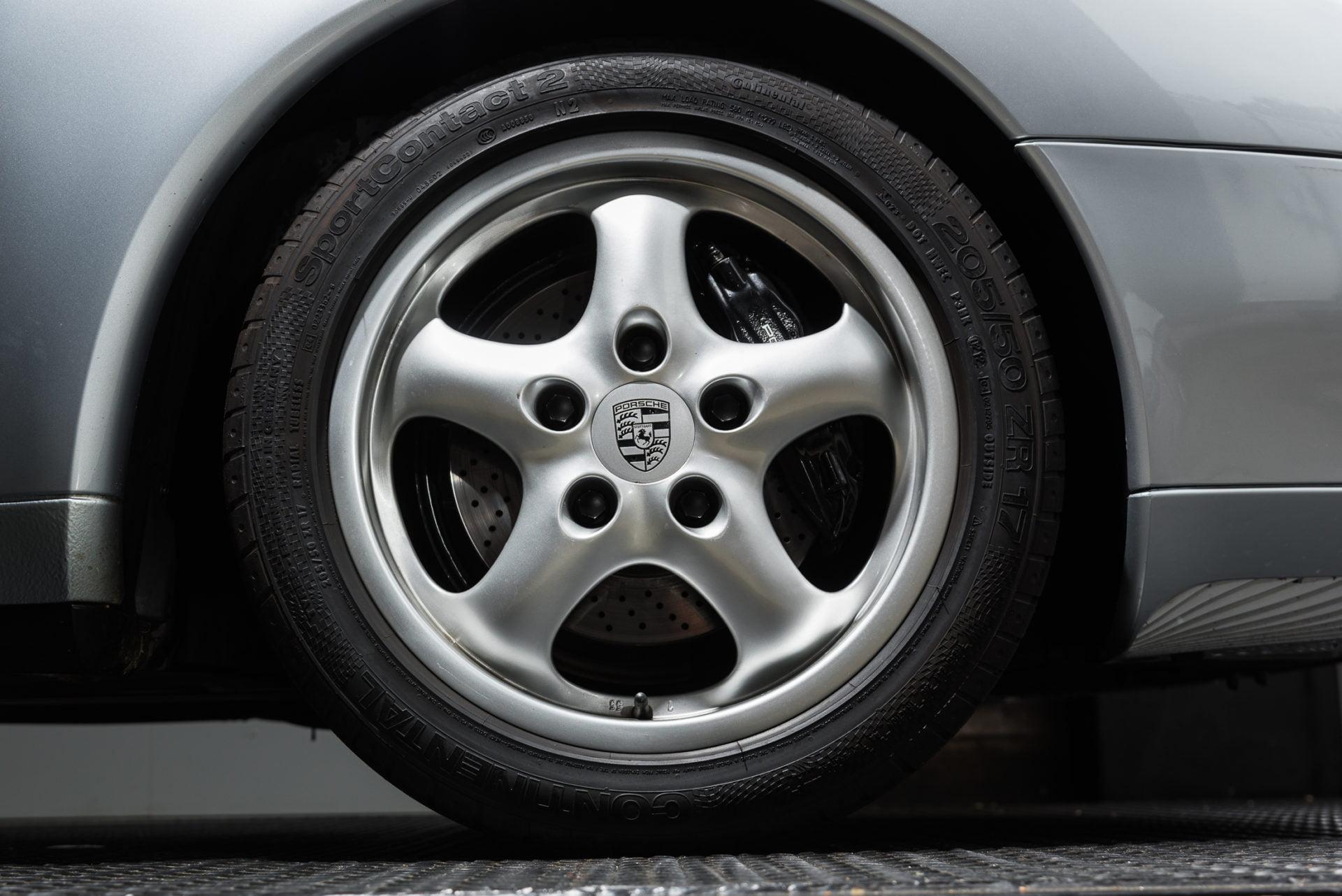 993 Carrera Zilver -8