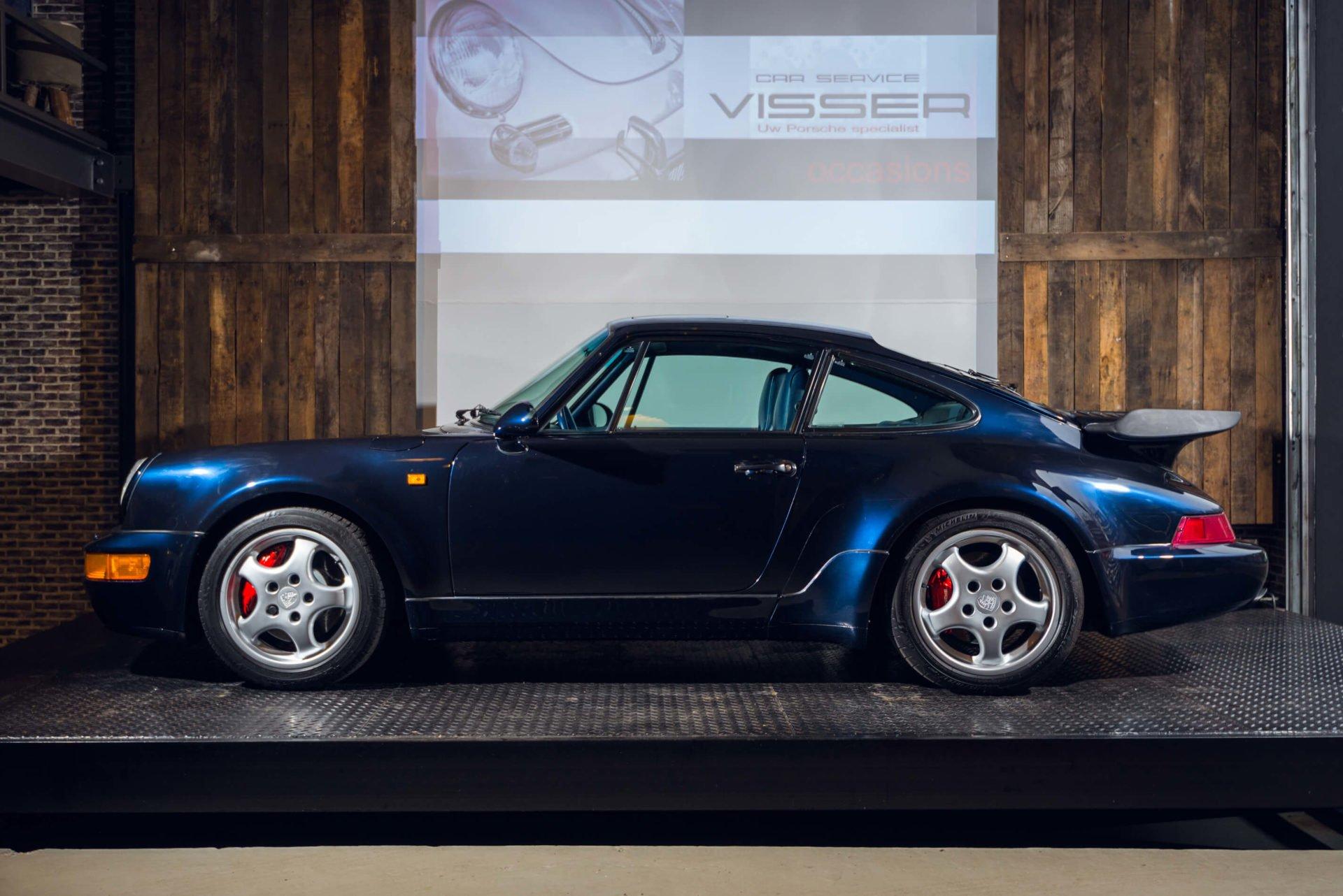 Porsche-964-Turbo-Blauw--1a