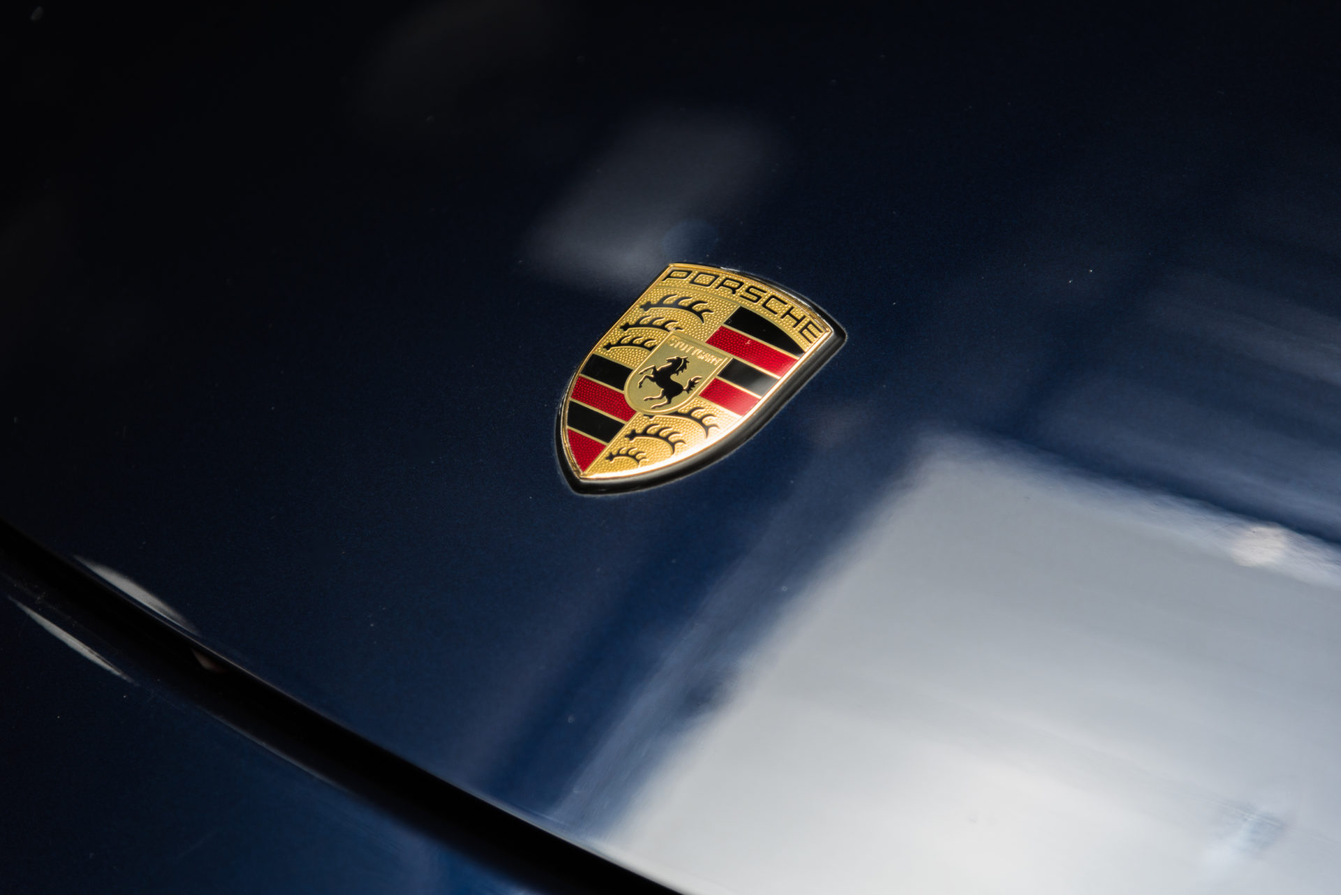 Porsche 996 Carrera 4 - 27