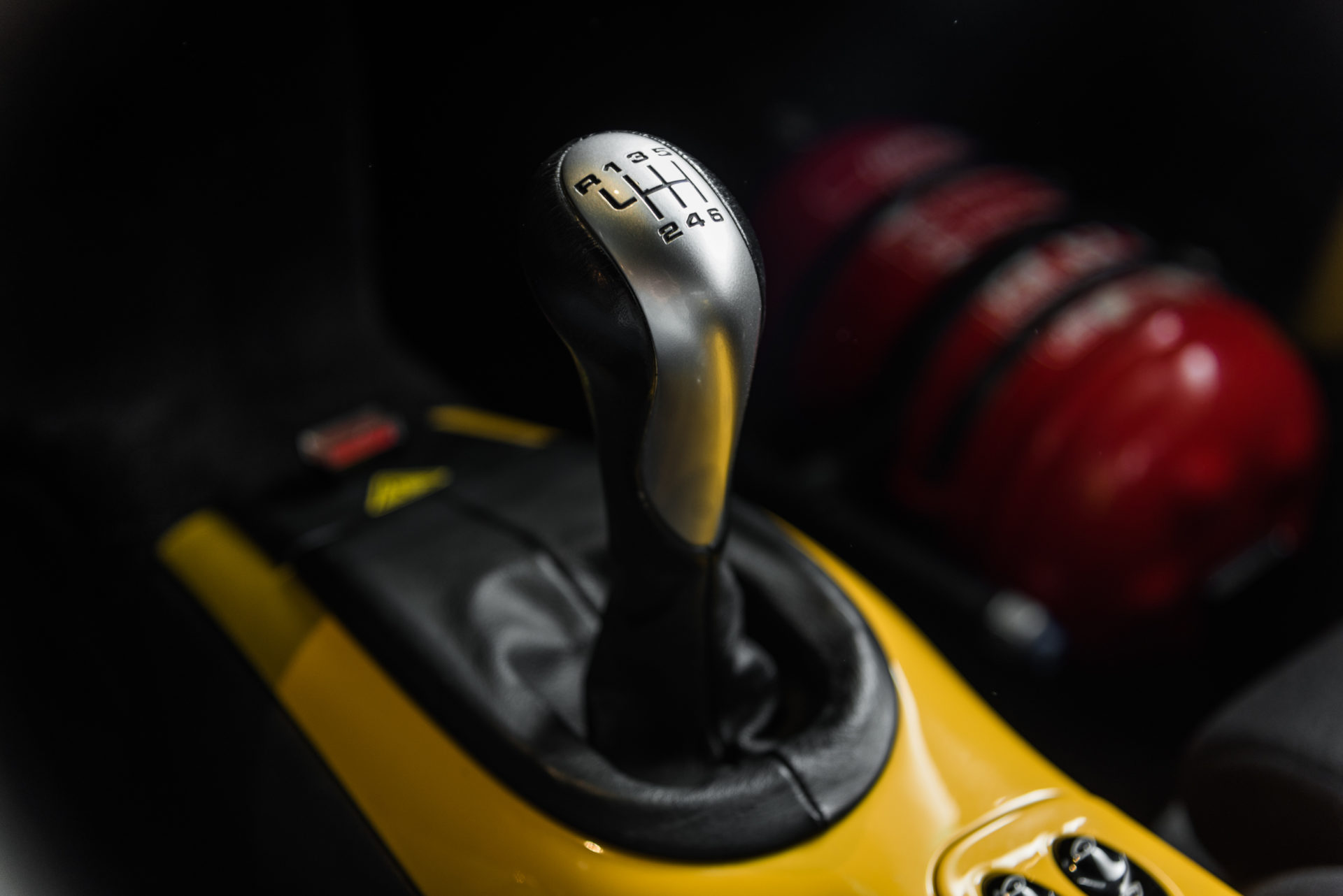 Porsche GT3 Clubsport - 10