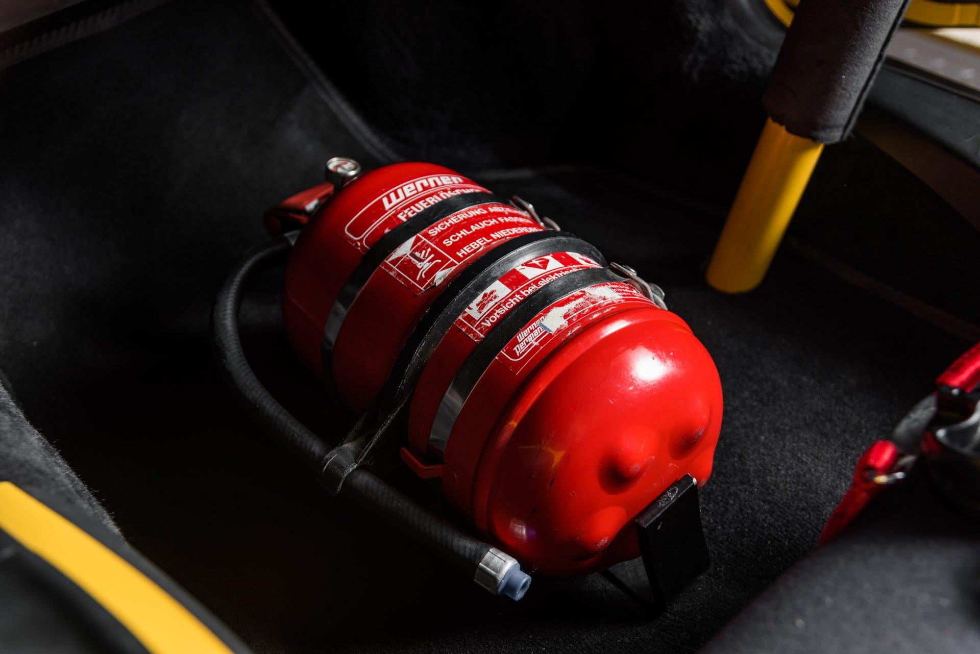 Porsche GT3 Clubsport - 13