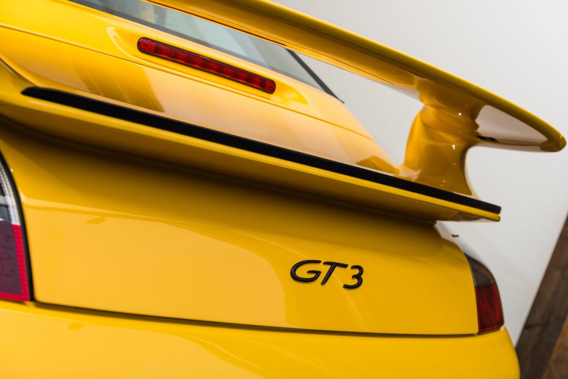 Porsche GT3 Clubsport - 2