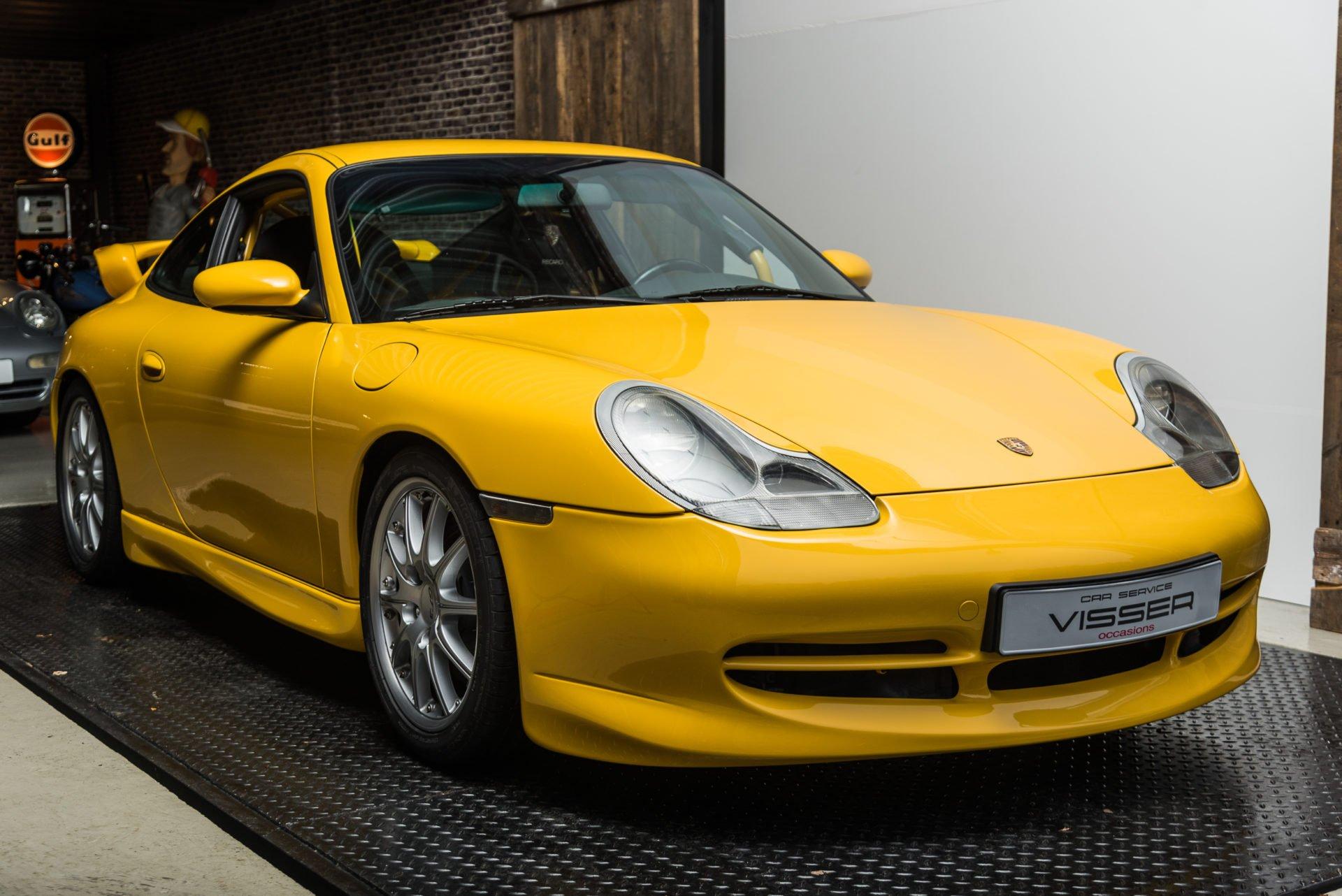 Porsche GT3 Clubsport - 24
