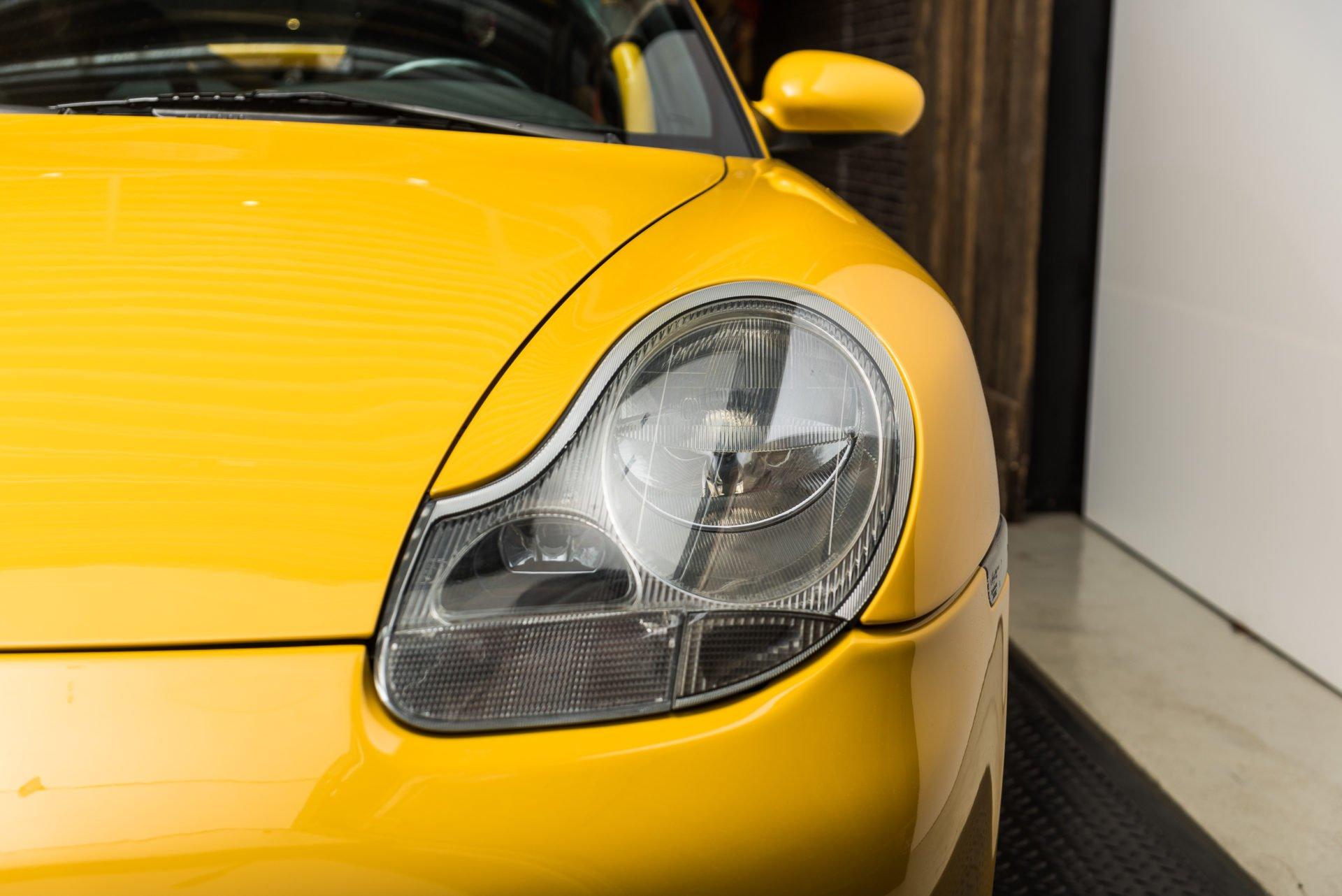 Porsche GT3 Clubsport - 27