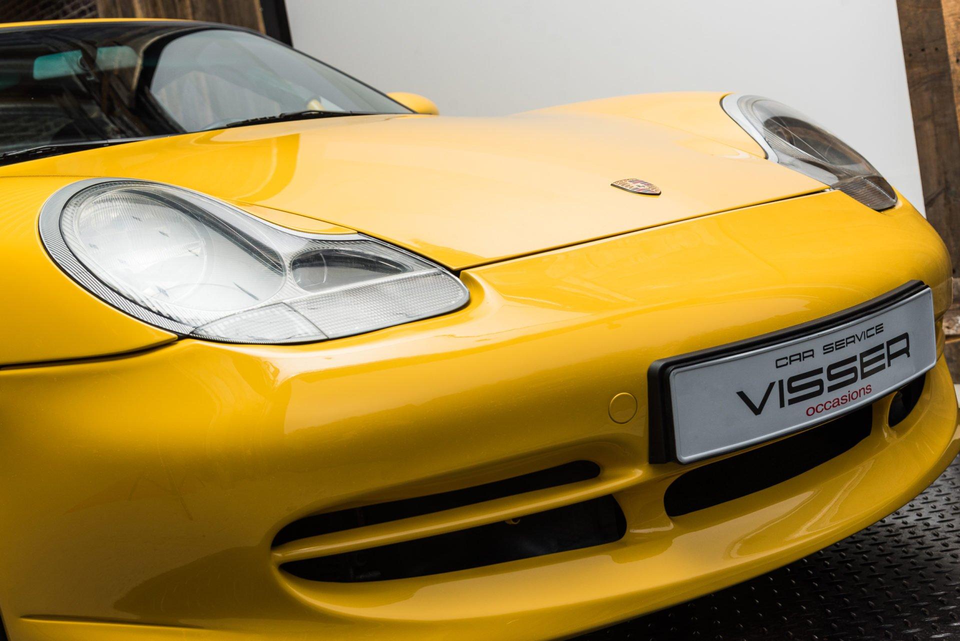 Porsche GT3 Clubsport - 28