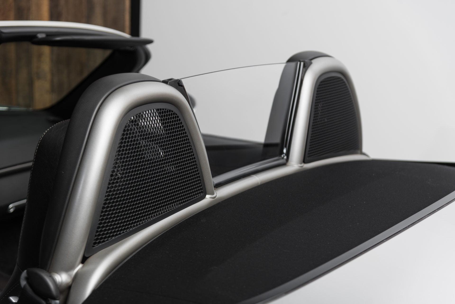 Porsche Boxster Zilver - 13