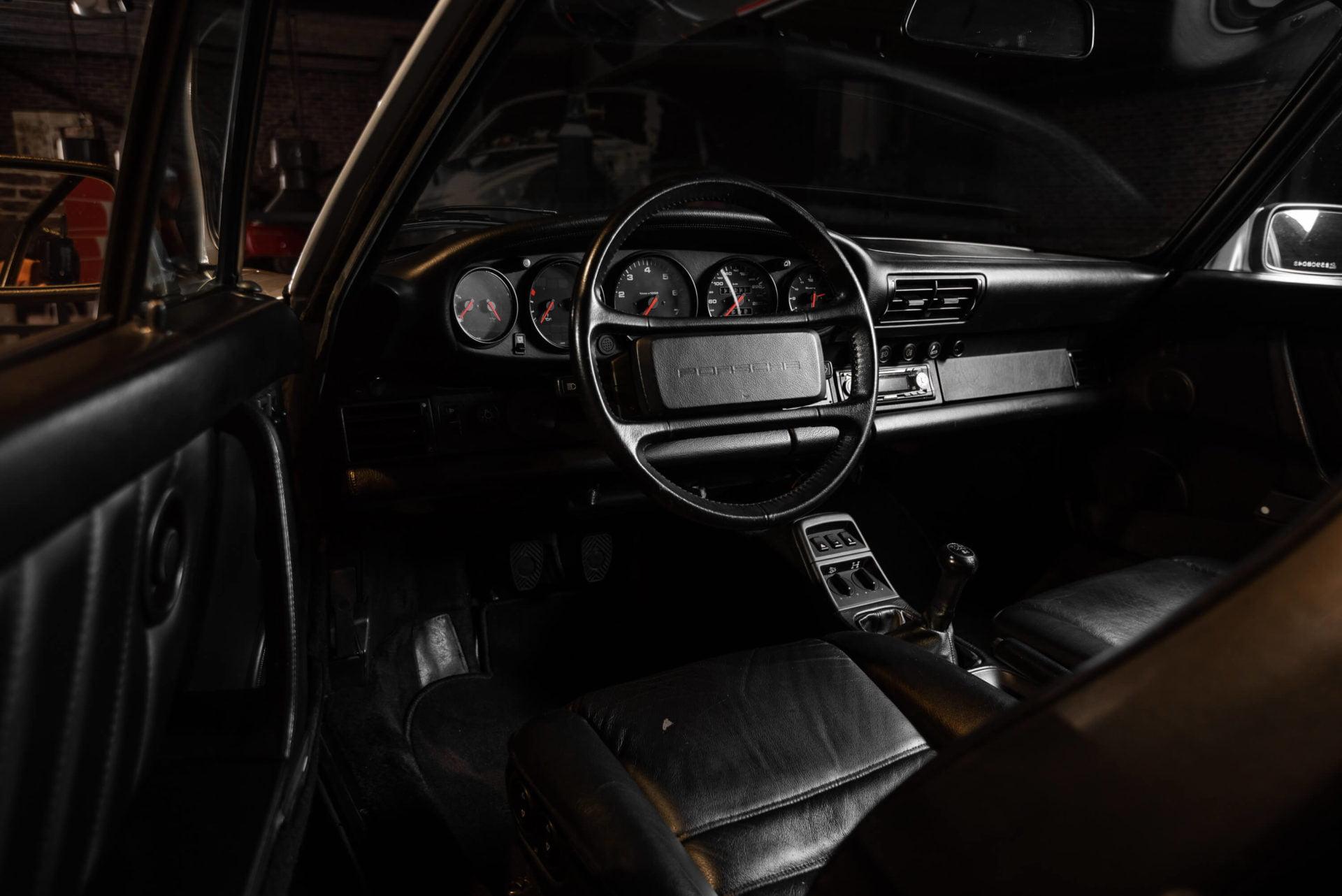 964 ZILVER INTERIEUR -1