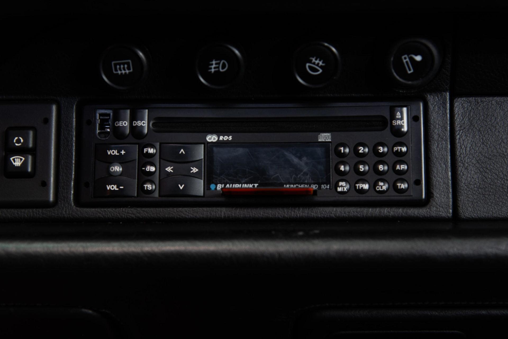 993 C4S ZWART - 26