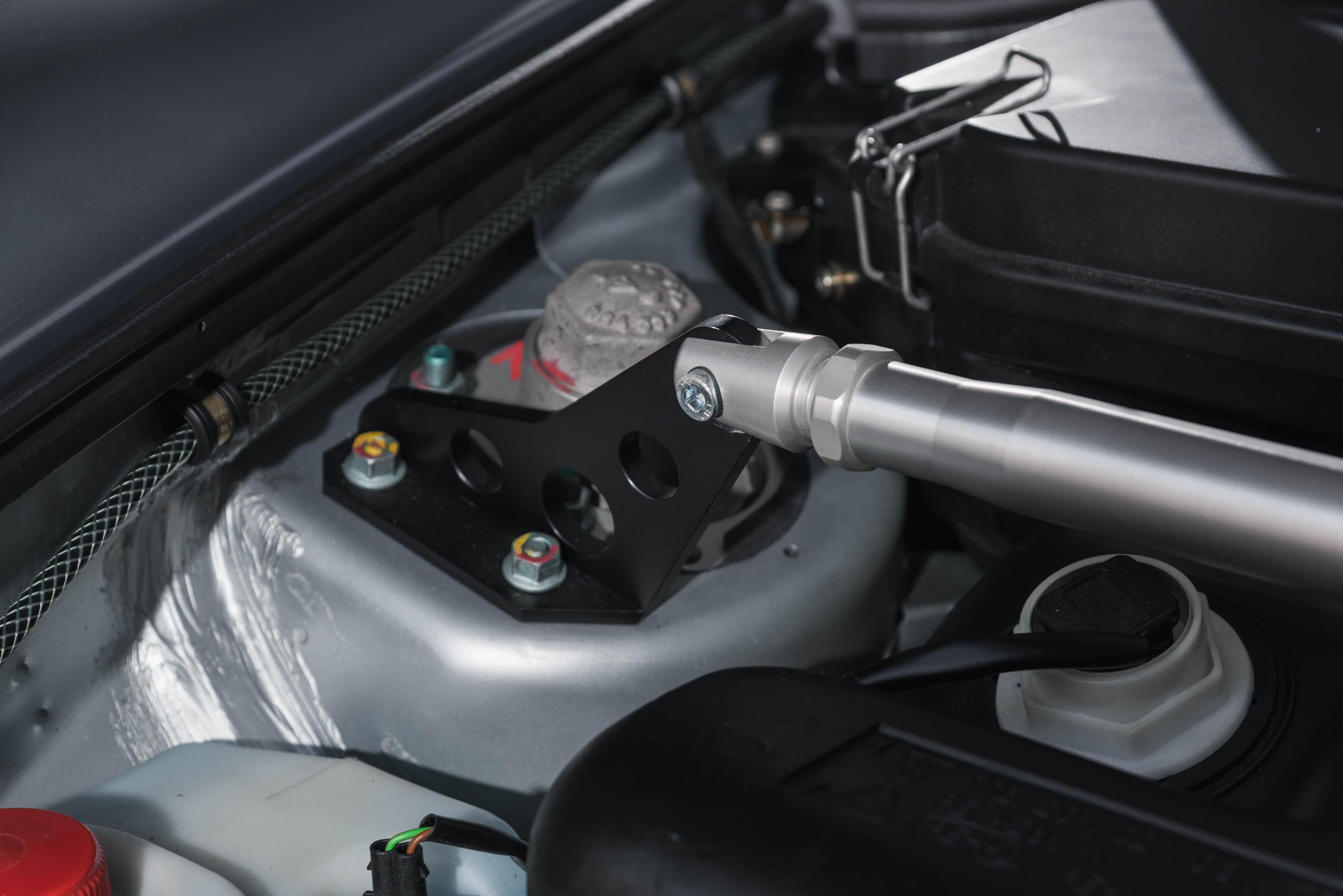 993 RS handgeschakeld Car Service Visser gespecialiseerd in Porsche - 17