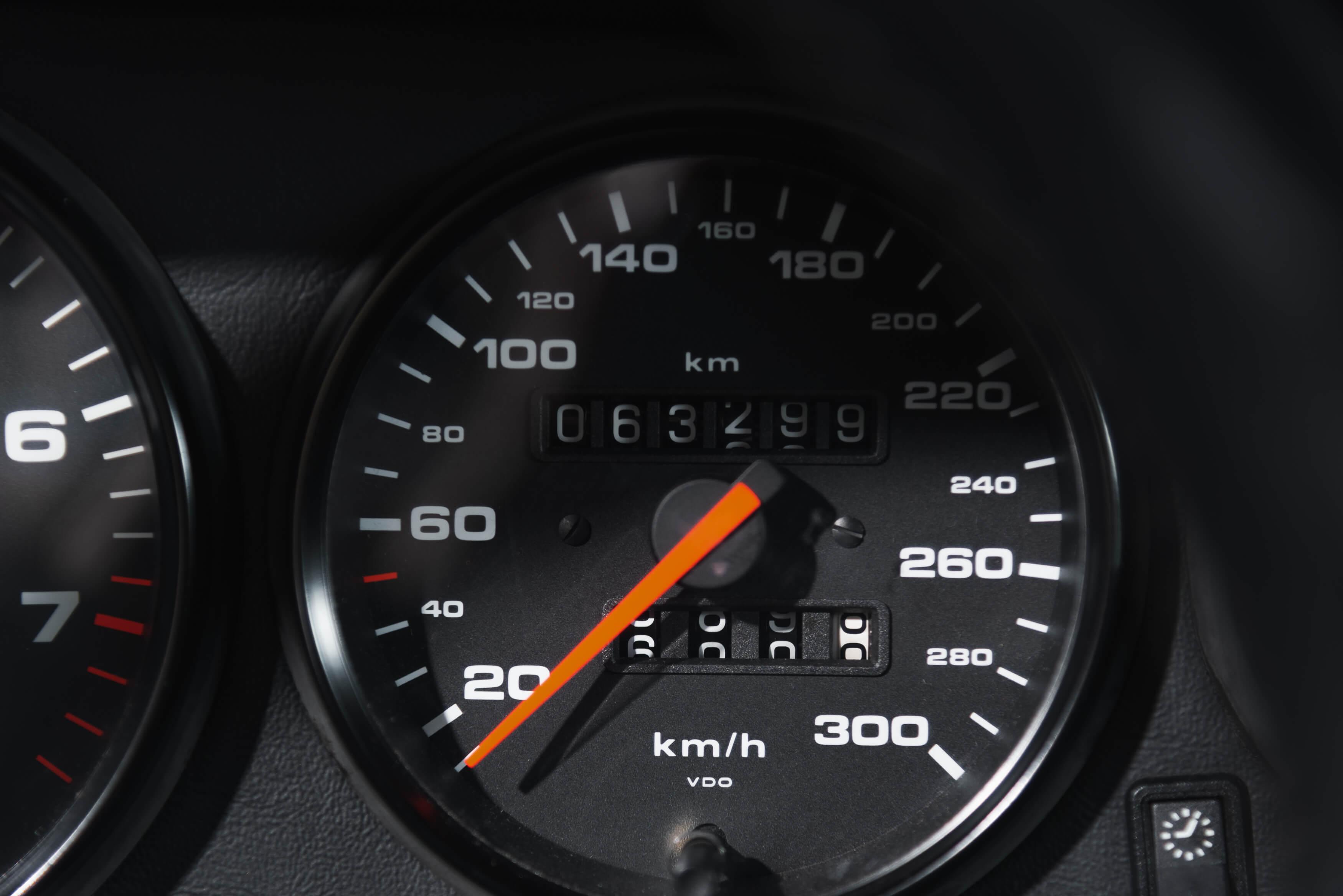 993 RS handgeschakeld Car Service Visser gespecialiseerd in Porsche - 23