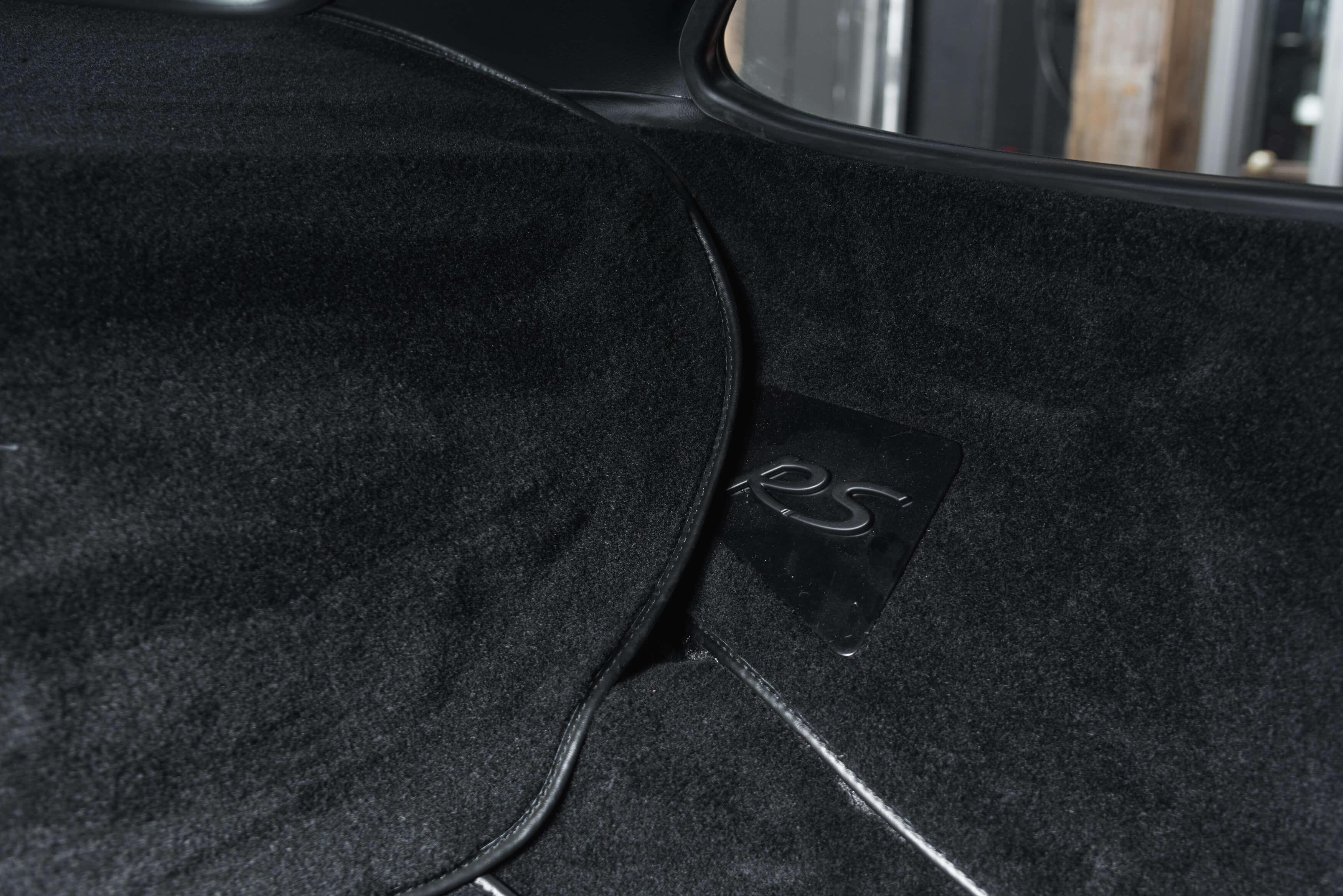 993 RS handgeschakeld Car Service Visser gespecialiseerd in Porsche - 25